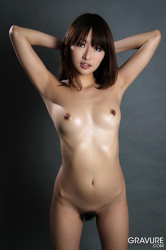 Gravure-Model-Mana-Aoki-2