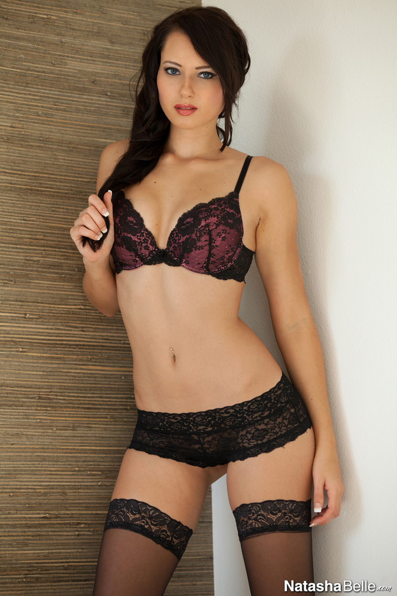 Sexy Lingerie of Lingerie Models